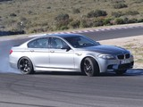 Images of BMW M5 Individual (F10) 2011