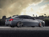 Images of Vorsteiner BMW M5 (F10) 2013