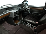 Pictures of BMW M535i UK-spec (E12) 1980–81