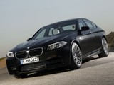 Pictures of BMW M5 Individual (F10) 2011