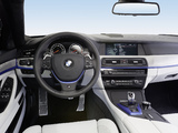 Pictures of AC Schnitzer ACS5 Sport (F10) 2012