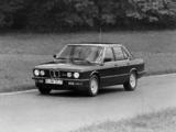BMW M5 (E28) 1985–87 wallpapers