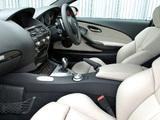 BMW M6 UK-spec (E63) 2005–10 images