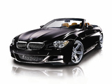 BMW M6 Convertible Neiman Marcus Edition (E64) 2007 pictures