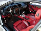 Prior-Design BMW M6 Hurricane (E63) 2010 photos
