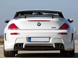 Lumma Design CLR 600 S (E64) 2011 photos