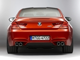 BMW M6 Coupe (F13) 2012 photos