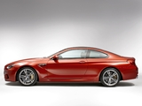BMW M6 Coupe (F13) 2012 pictures