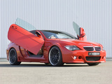Hamann BMW M6 Widebody Edition Race (E63) pictures