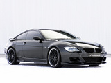 Hamann BMW M6 (E63) pictures