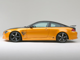 Images of AC Schnitzer Tension Concept (E63) 2005