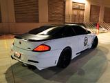 Photos of Prior-Design BMW M6 Hurricane (E63) 2010