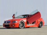 Photos of Hamann BMW M6 Widebody Edition Race (E63)
