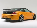 Pictures of AC Schnitzer Tension Concept (E63) 2005