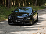 Pictures of G-Power BMW M6 Hurricane RR (E63) 2010