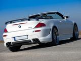 Pictures of Lumma Design CLR 600 S (E64) 2011