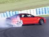Pictures of BMW M6 Gran Coupe AU-spec (F06) 2013