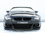 Pictures of Hamann BMW M6 (E63)