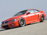 Pictures of Hamann BMW M6 Widebody Edition Race (E63)