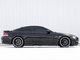 Hamann BMW M6 (E63) wallpapers