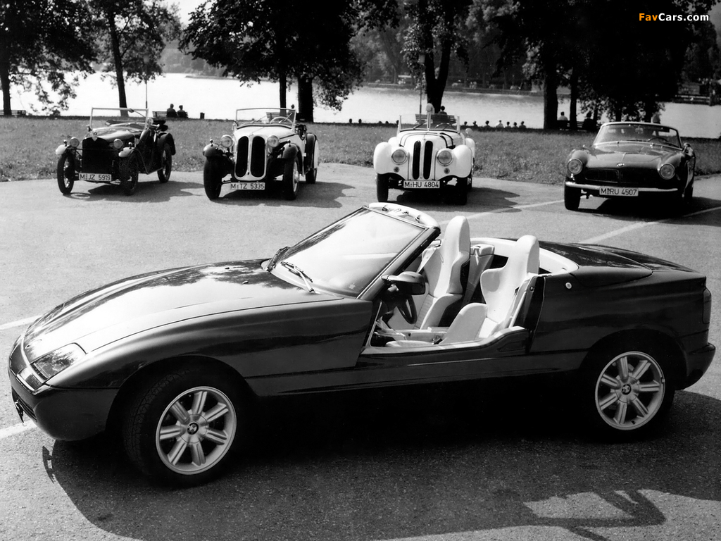 BMW images (1024 x 768)