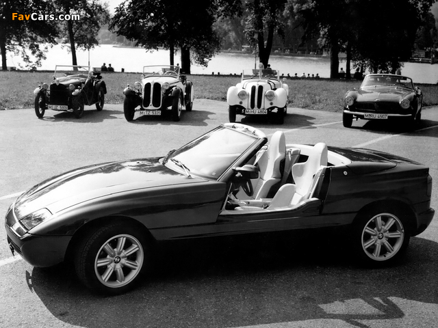 BMW images (640 x 480)