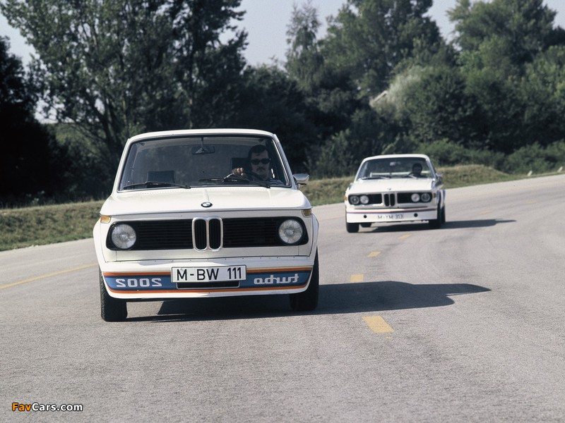BMW wallpapers (800 x 600)