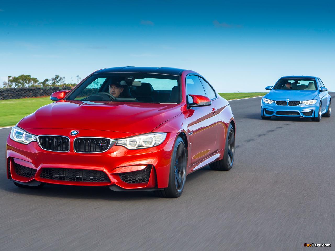 Photos of BMW (1280 x 960)