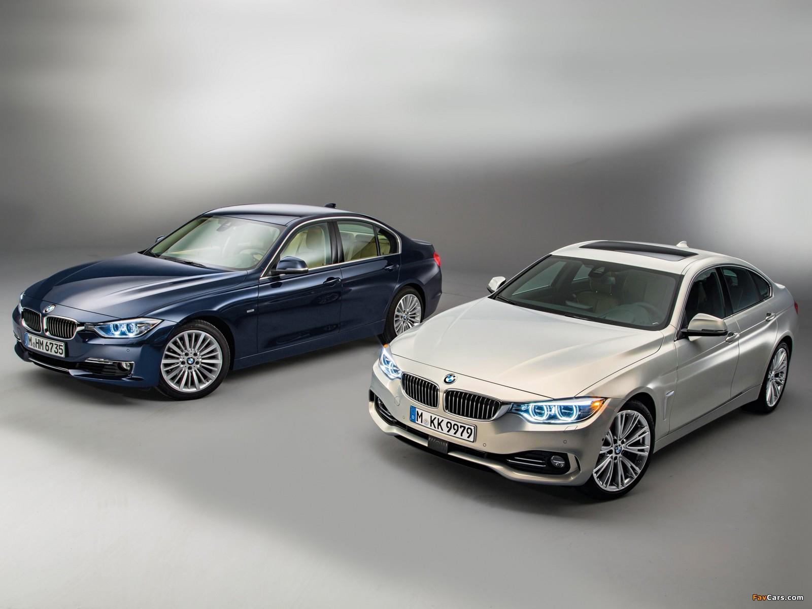 Photos of BMW (1600 x 1200)