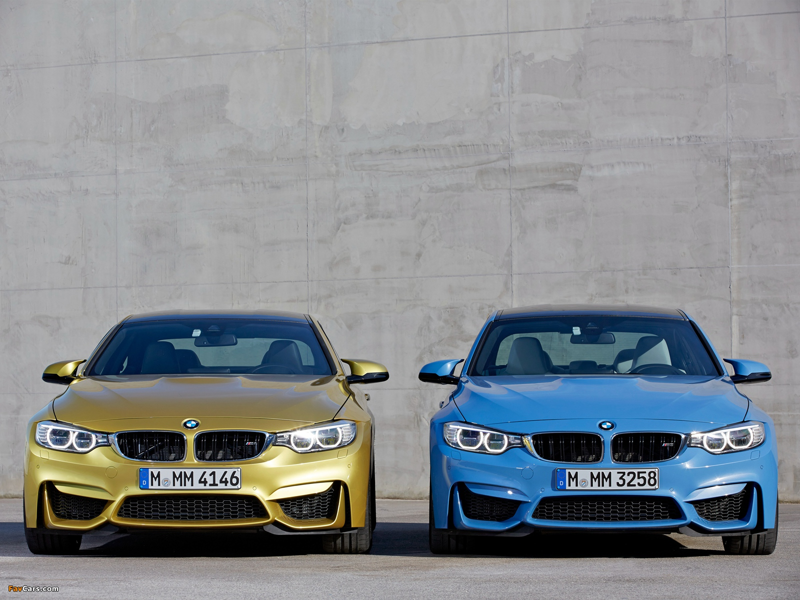 BMW wallpapers (1600 x 1200)
