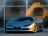 BMW Nazca M12 1991 photos