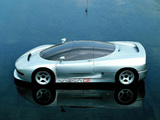BMW Nazca C2 Prototype 1991 photos