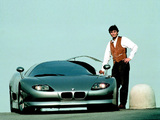 BMW Nazca M12 1991 pictures
