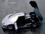Photos of BMW Nazca M12 1991