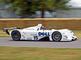 BMW V12 LMR 1999 photos