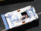 BMW V12 LMR Art Car by Jenny Holzer 1999 pictures
