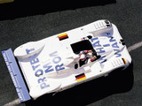 BMW V12 LMR 1999 wallpapers