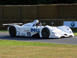 Images of BMW V12 LMR 1999