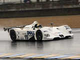 Photos of BMW V12 LMR 1999