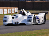 Pictures of BMW V12 LMR 1999