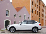 BMW X1 xDrive23d (E84) 2009 images