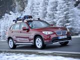 BMW X1 xDrive28i (E84) 2011 wallpapers