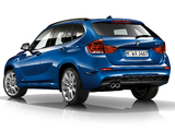 BMW X1 sDrive20i M Sport Package (E84) 2012 photos
