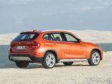 BMW X1 xDrive25d (E84) 2012 photos
