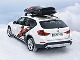 BMW X1 Powder Ride Edition (E84) 2012 photos