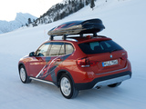 BMW X1 Powder Ride Edition (E84) 2012 pictures