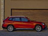 BMW X1 xDrive20i ZA-spec (E84) 2012 wallpapers