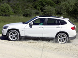 Photos of BMW X1 xDrive23d (E84) 2009