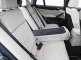 Photos of BMW X1 sDrive20d AU-spec (E84) 2010–12