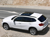 Pictures of BMW X1 xDrive23d (E84) 2009